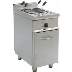 Urządzenie do gotowania makaronu | 28 litrów | 40x70x85cm | 400V |7kW