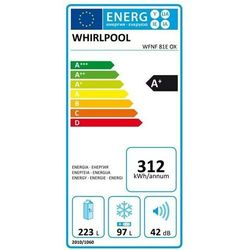 Whirlpool WFNF81