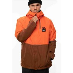 kurtka 686 - Mns Foundation Insulated Jkt Solar Orange Clrblk (SLRO) rozmiar: XL