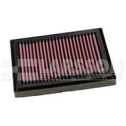 filtr powietrza K&N AL-1004 3120189 Aprilia Tuono 1000, RSV4 1000, RSV 1000