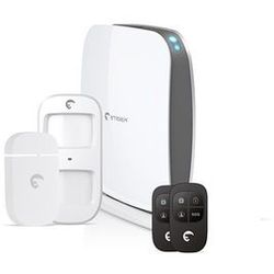 eTIGER Secual Box V2 - Bezprzewodowy system bezpieczeństwa z nadajnikiem GSM (iOS/Android)
