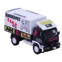 Ciężarówki dla dzieci, Monti Systém model samochodu Liaz ciężarówka ekspresowa 1:48 - BEZPŁATNY ODBIÓR: WROCŁAW!