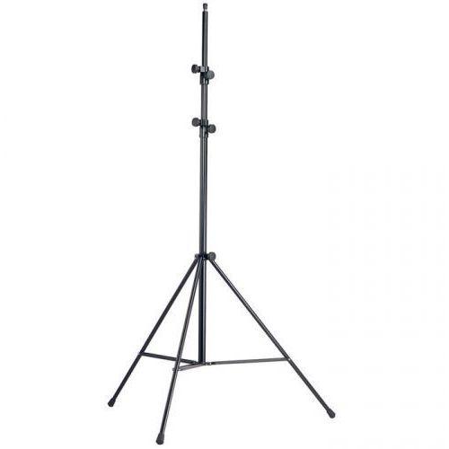 Pozostały sprzęt estradowy, K&M 20811 statyw mikrofonowy prosty Płacąc przelewem przesyłka gratis!