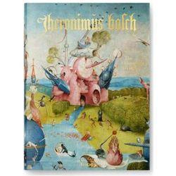 Hieronymus Bosch (opr. twarda)