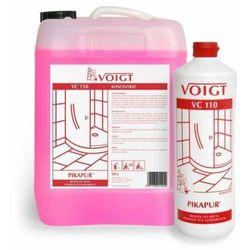 Pikapur VC 110 - Antybakteryjny preparat do łazienek