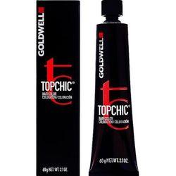 Goldwell topchic profesjonalna farba do włosów 60 ml 10-gb ekstra jasny złoty beż