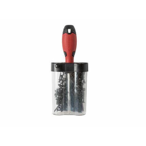 Wkrętaki i śrubokręty, PARKSIDE® Zestaw wkrętów z wkrętakiem, 1 komplet