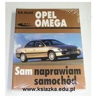 Biblioteka motoryzacji, Opel Omega - Wysyłka od 3,99 - porównuj ceny z wysyłką (opr. miękka)