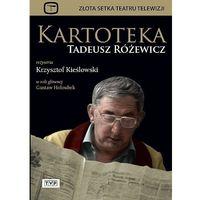 Dramaty i melodramaty, Kartoteka