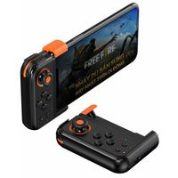Gamepady, Baseus One-Handed Gamepad | Bezprzewodowy kontroler do gier pad do telefonu bluetooth - Gamepad