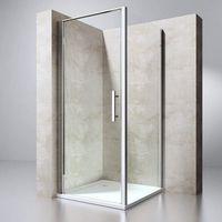 Kabiny prysznicowe, Liniger (7E7A-338B4R/36)