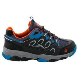 Buty MTN ATTACK 2 TEXAPORE LOW KIDS - glacier blue