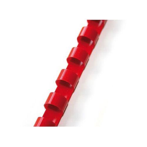 Grzbiety do bindownic, Grzbiety do bindowania 16 mm, oprawa do 145 kartek