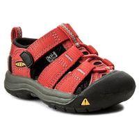 Sandały dziecięce, Sandały KEEN - Newport H2 1012277 Ribbon Red/Gargoyle