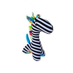 Przytyulanka grzechotka Żyrafa 5O32BW Oferta ważna tylko do 2031-09-09