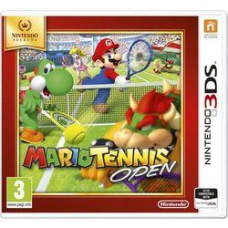 Nintendo gra 3DS Mario Tennis Open (Select) - BEZPŁATNY ODBIÓR: WROCŁAW!
