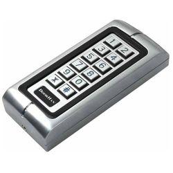 KEYCODE Klawiatura kodowa przewodowa antywandalowa z czytnikiem kart DoorHan