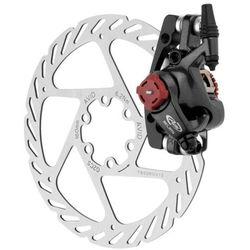 Hamulec AVID BB7 czarny / Montaż: przód lub tył / Rozmiar: 180 mm