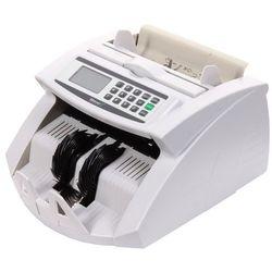 Wysokiej jakości liczarka banknotów do firmy lub kantoru - Rabaty - Porady - Negocjacja cen - Autoryzowana dystrybucja - Szybka dostawa.
