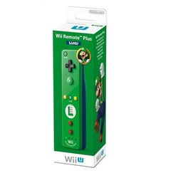 Kontroler NINTENDO WII U Remote Plus