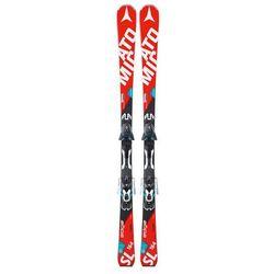 ATOMIC REDSTER EDGE SL - narty z wiązaniem 171 cm