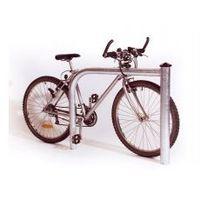 Pozostała odzież robocza i BHP, Barierka na rowery i skutery typu