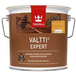 TIKKURILA VALTTI EXPERT- impregnat do drewna, sosna 2.5 l (z)