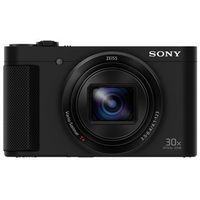 Aparaty kompaktowe, Sony Cyber-Shot DSC-HX80