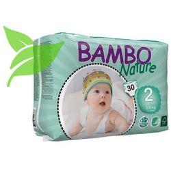 Bambo Nature Mini 3-6kg, 30 szt.