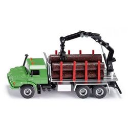Super Ciężarówka do Przewozu Drewna