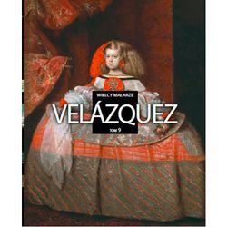 Velázquez Wielcy Malarze - Dostawa 0 zł (opr. miękka)