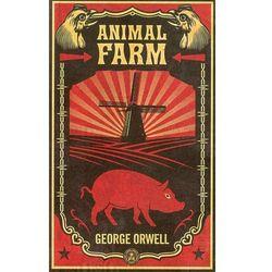 Animal Farm (opr. miękka)