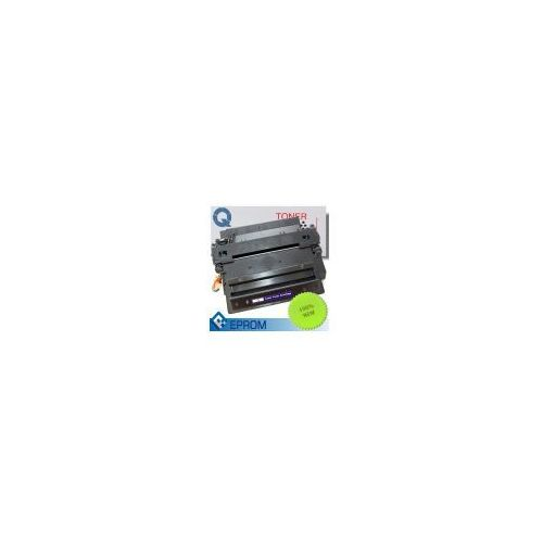 Tonery i bębny, Toner HP 55A P3015 LJ BLACK (CE255A)