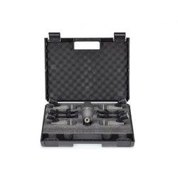Samson DK705 zestaw mikrofonów do perkusji 4xQ72+1xQ71, walizka Płacąc przelewem przesyłka gratis!