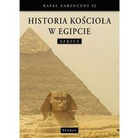 Książki religijne, Historia Kościoła w Egipcie . (opr. broszurowa)