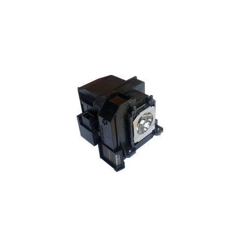Lampy do projektorów, Lampa do EPSON EB-595Wi - oryginalna lampa z modułem