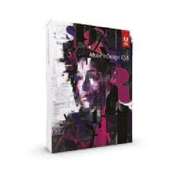 Adobe InDesign CS6 Mac PL (65161214) - wersja w