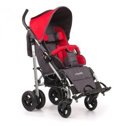 Wózek inwalidzki specjalny dziecięcy (koła pompowane)