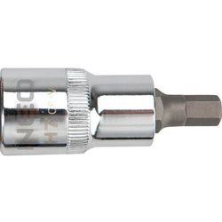 Końcówka na nasadce NEO 08-773 sześciokątna 1/2 cala H8 x 55 mm