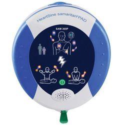 Defibrylator AED Samaritan PAD 360 P w pełni automatyczny