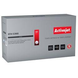 Toner ActiveJet ATH-53NX   Black   7900 str.   HP Q7553A