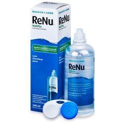 Płyn ReNu MultiPlus 240 ml