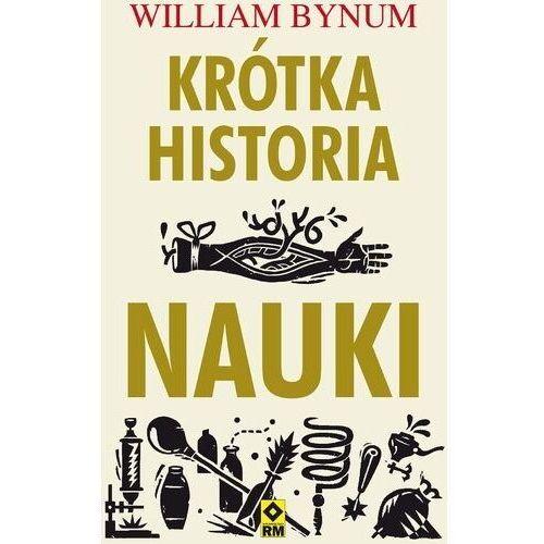 E-booki, Krótka historia nauki - William Bynum (MOBI)
