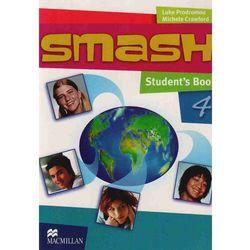 Smash 4 Student's Book (opr. miękka)