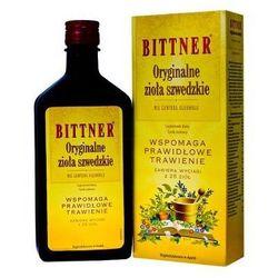 Bittner Oryginalne zioła szwedzkie 50ml