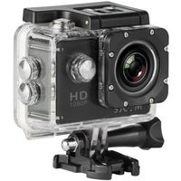Kamery sportowe, Kamera SJCam SJ4000