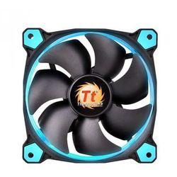 THERMALTAKE Riing 12 LED Blue 3 Pack (3x120mm, LNC, 1500 RPM) Retail/Box CL-F055-PL12BU-A