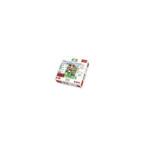 Puzzle, PUZZLE FFE 15 MINNIE ( fun for everyone )