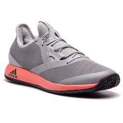Buty adidas - adizero Defiant Bounce CG6349 Lgrani/Shored/Cblack