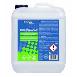 Expert+ Poliwaxcar Clinex 5L - Wosk polimerowy do konserwacji karoserii samochodowej